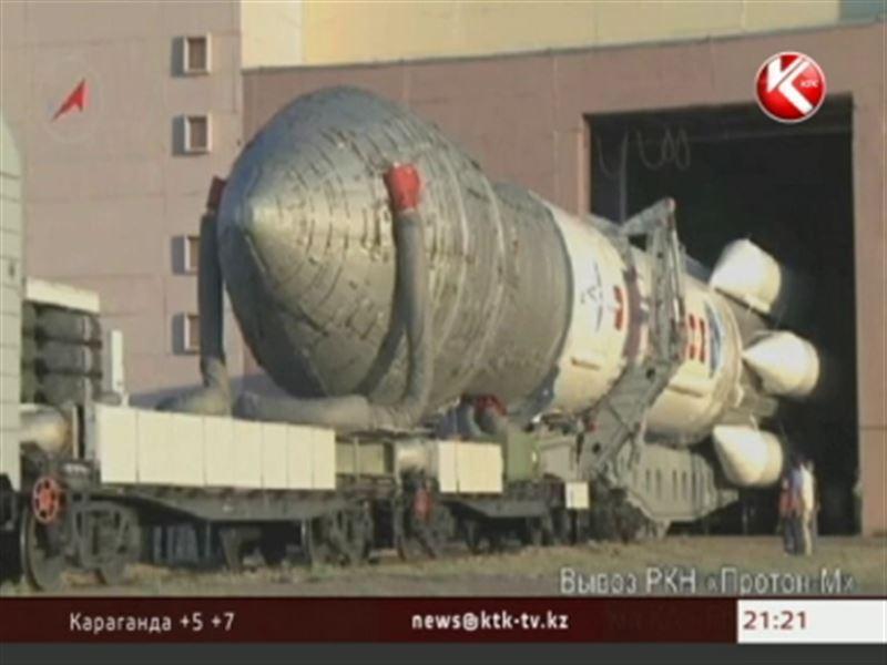 Казахстан выставил счёт России из-за рухнувшего «Протона»
