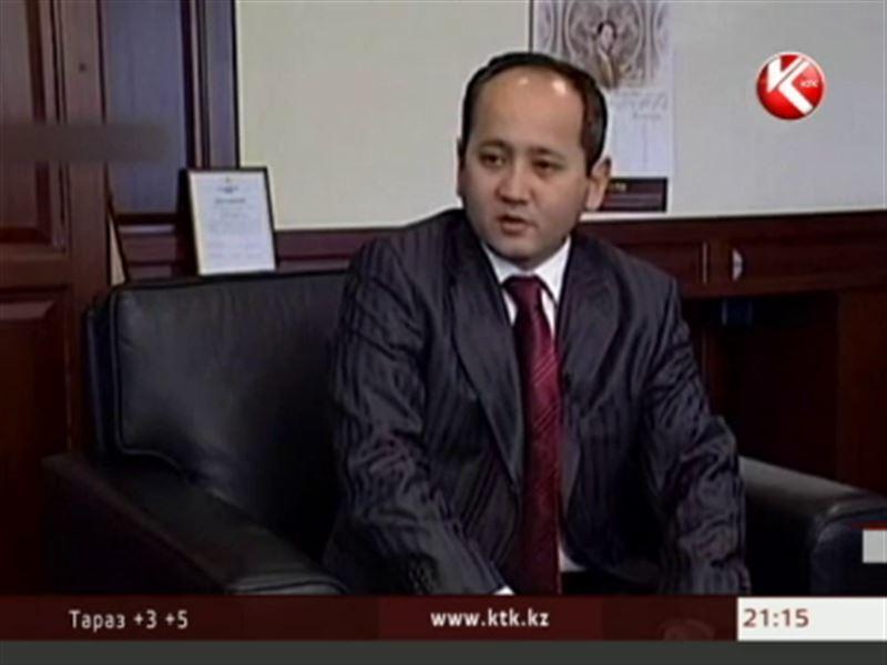 В уголовное дело Мухтара Аблязова неожиданно вмешалась его дочь Мадина