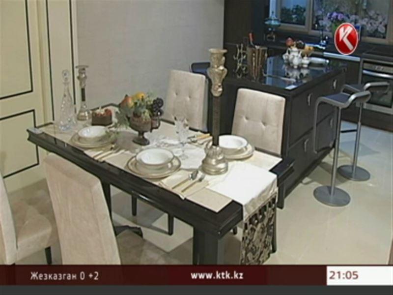 Казахстанский Парламент одобрил введение налога на роскошь