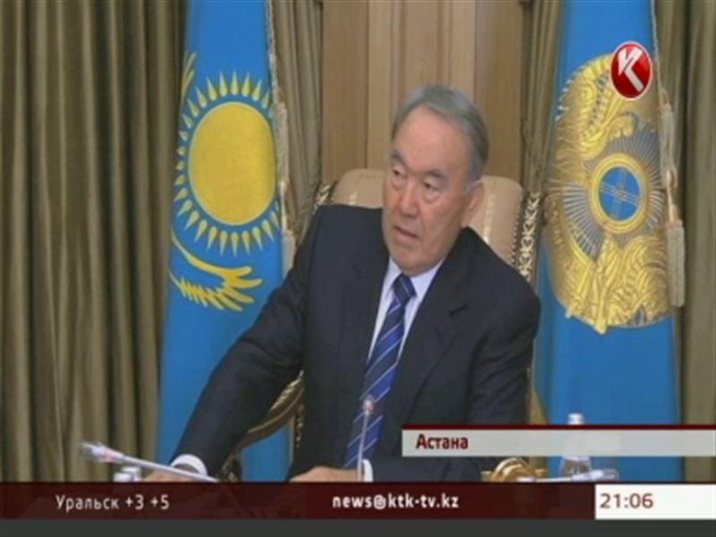Келимбетов пообещал Президенту: с пенсионными деньгами казахстанцев всё будет в порядке