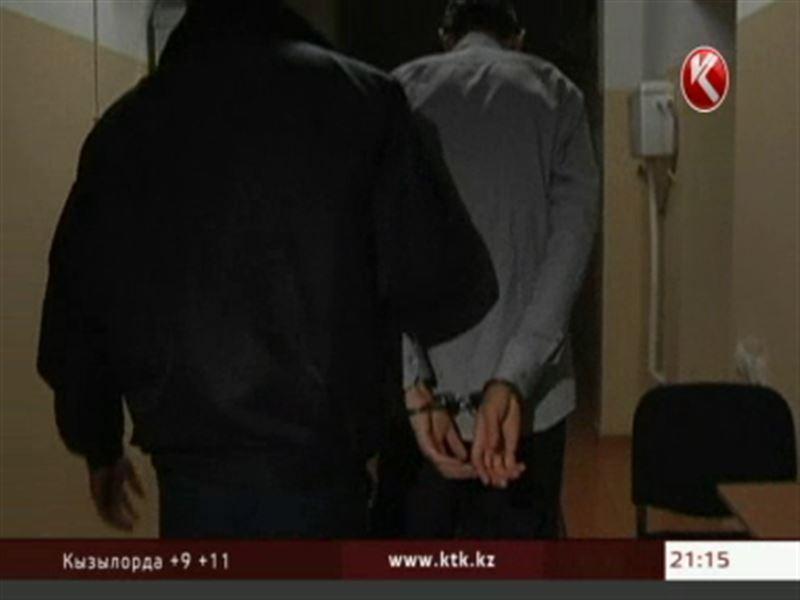 В Талдыкоргане нашли похитителя семилетнего ребенка