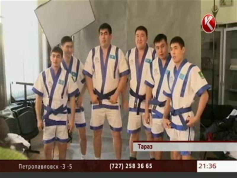 На турнир «Евразия Барысы»  прибывают спортивные делегации