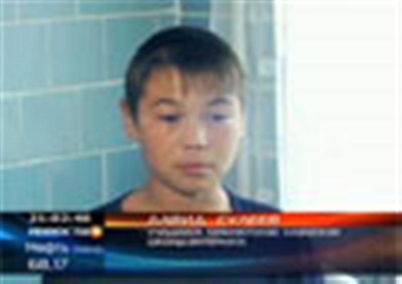 В Северо-Казахстанской области 2-й день выясняют причины ЧП: 11 детей учеников Мамлютской школы-интерната госпитализировали с симптомами отравления
