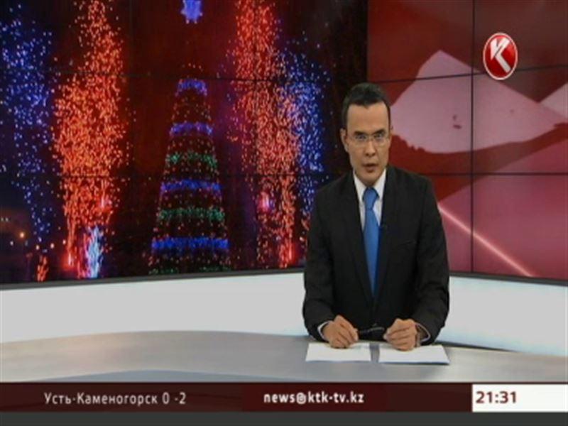 На Новый год казахстанцы отдохнут целую неделю