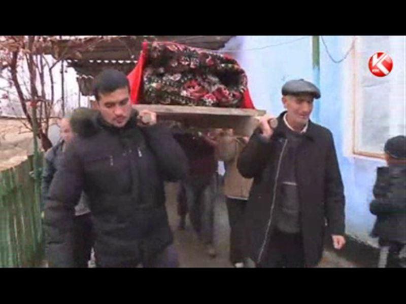 Родные убитой в Москве казахстанки заявили, что ее не насиловали и не калечили топором – «Портрет Недели»