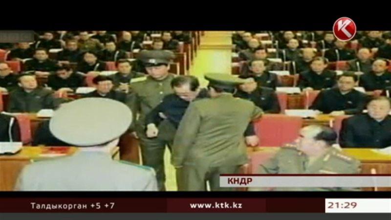 Дядю Ким Чен Ына всё-таки казнили