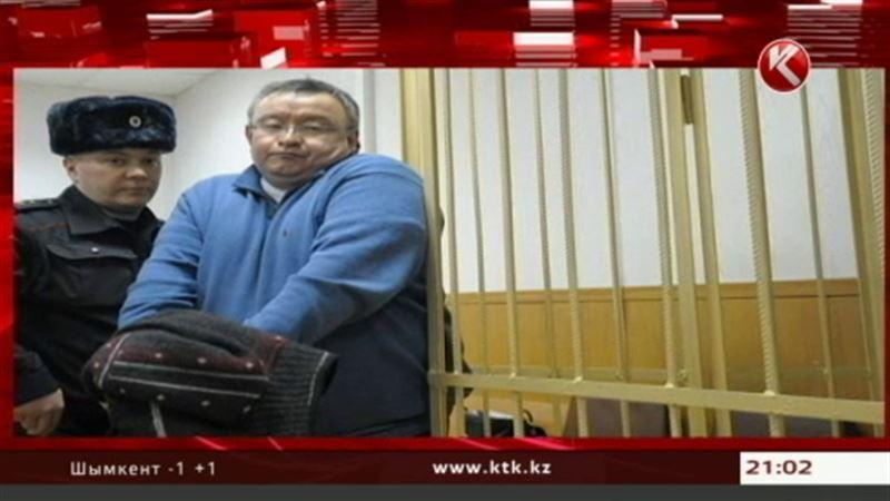 В тюрьму отправились сообщники Аблязова