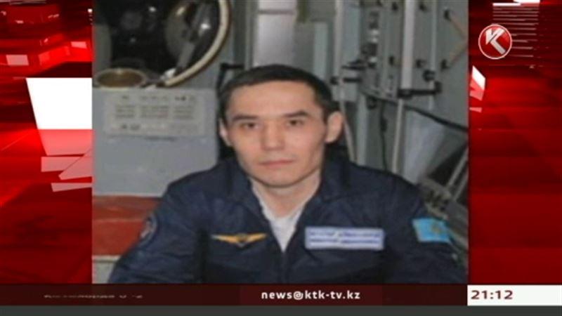 Третий казах полетит в космос с российским гражданством