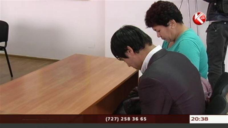 В Алматы осудили еще двоих участников погромов возле «Прайм Плазы»