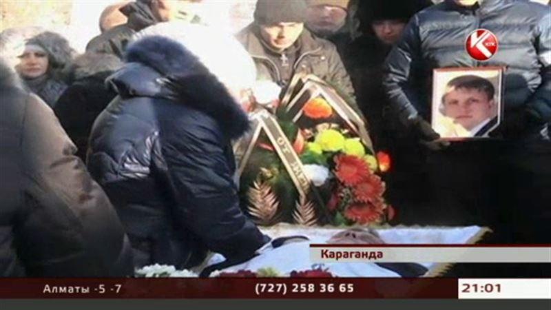 Помощник темиртауского прокурора насмерть сбил пешехода
