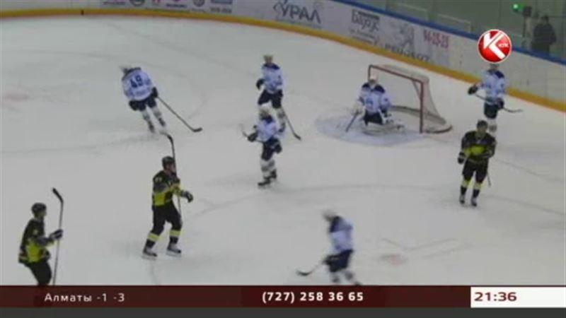 Карагандинская «Сарыарка» одерживает победу за победой