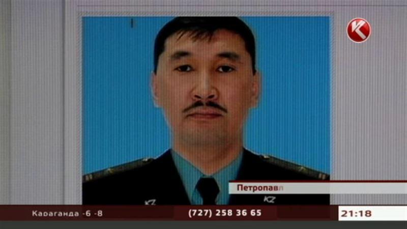 В СКО в круг подозреваемых в убийстве финполовца попал военнослужащий