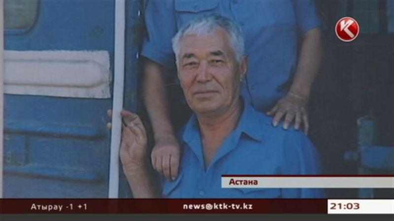 Помощника прокурора, который насмерть сбил пенсионера и скрылся, отстранили от должности