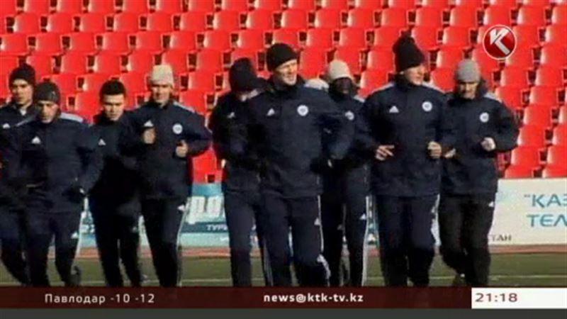 Александр Машкевич передумал спонсировать футбольный клуб «Иртыш»