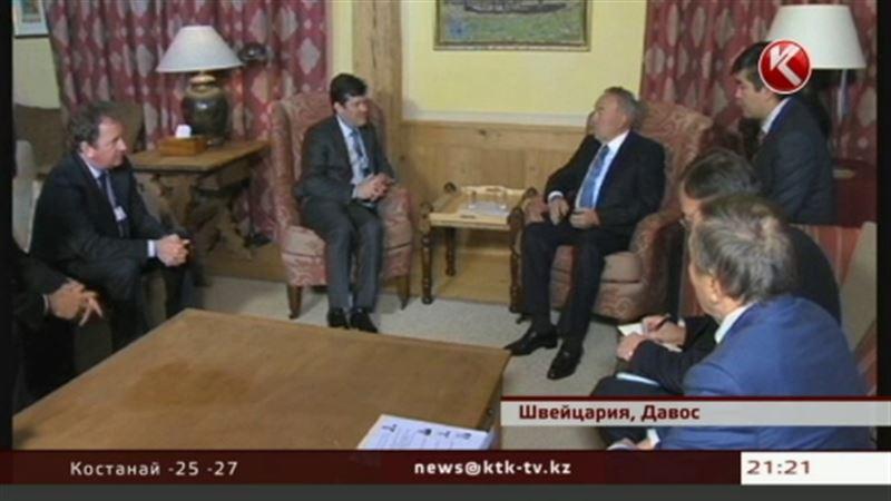 Баррозу не против безвизового режима между Казахстаном и Европой