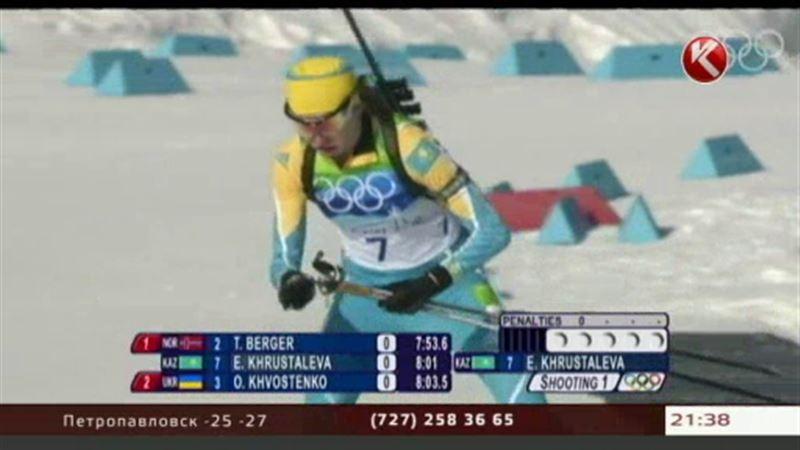 В Сочи поедут 102 казахстанских спортсмена