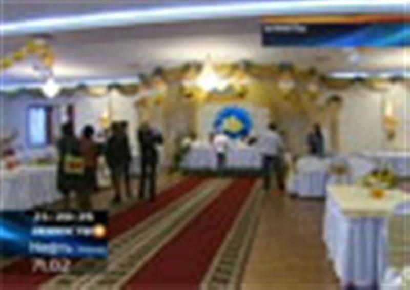 В Алматы открылся традиционный фестиваль кулинарного искусства