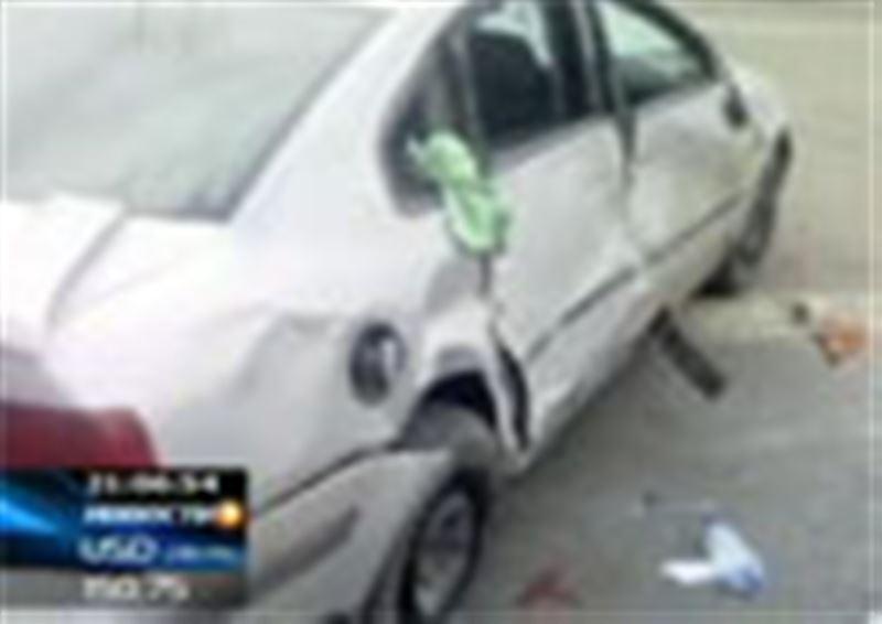 Виновнику аварии, в результате которой в Астане погибли два человека, семеро получили ранения, грозит наказание в виде 10 лет лишения свободы