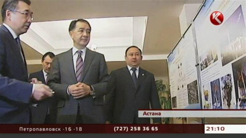 С «Байконура» планируют запустить три казахстанских космических аппарата