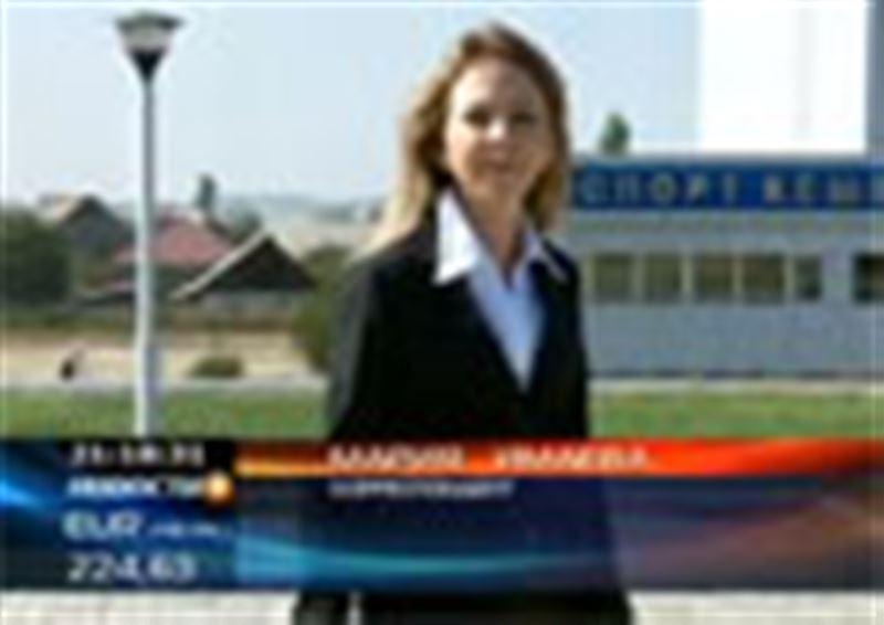 Президент страны наведался в алматинскую школу-интернат для одаренных детей-спортсменов
