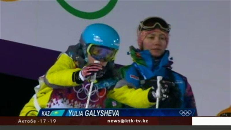 Казахстанские спортсмены продолжают борьбу за олимпийские награды