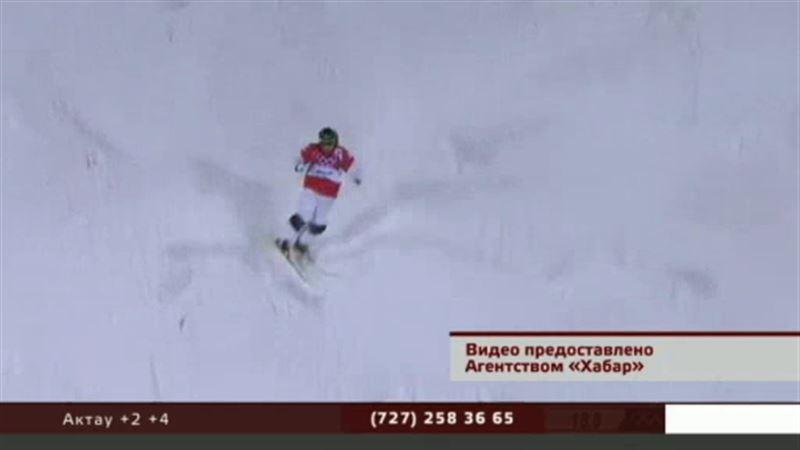 В Сочи ближе всех к награде был фристайлист Дмитрий Рейхерд