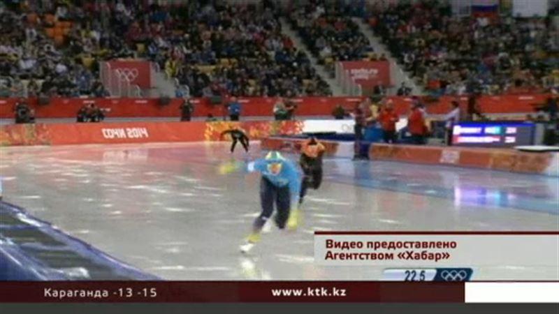 На Олимпиаде в Сочи сборная Казахстана по-прежнему идёт без наград