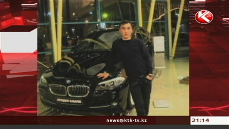 Помощника прокурора Темиртау, который насмерть сбил пешехода, все же уволили
