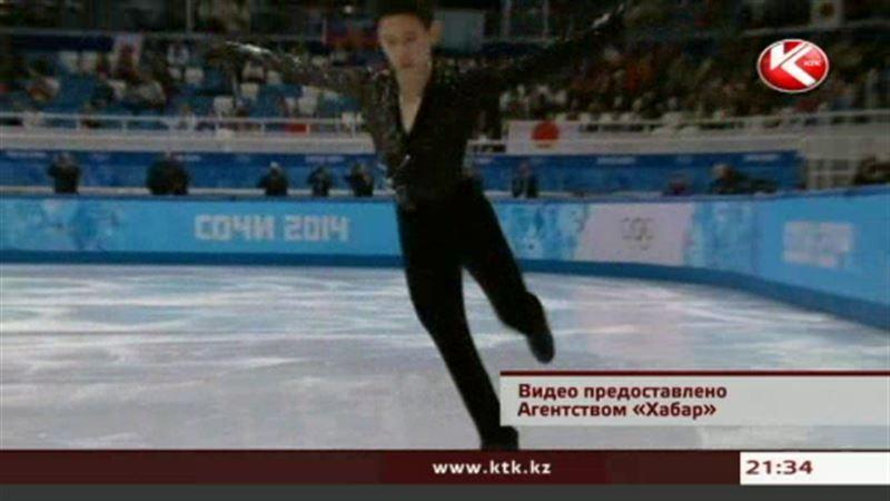 Почему у Казахстана до сих пор нет медали на Олимпиаде?