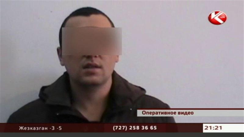 В Кыргызстане задержали террористов, прошедших подготовку в Сирии