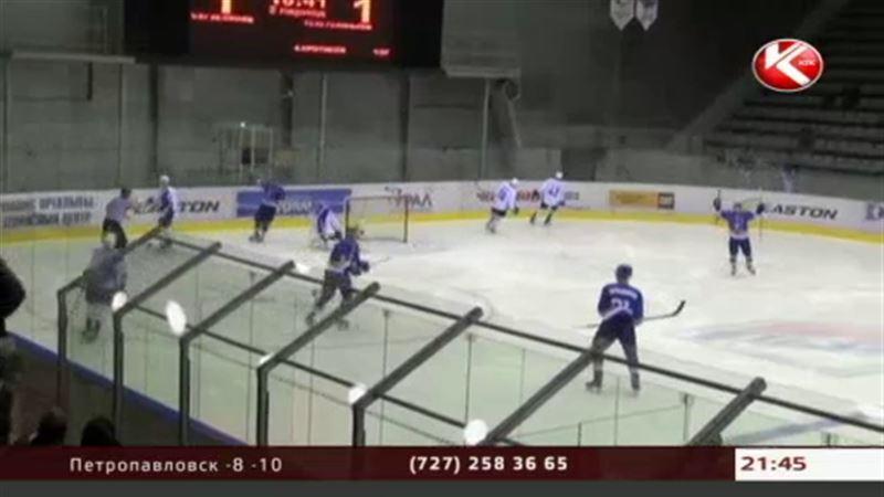 Хоккеисты «Казцинк-Торпедо» оформили выход в плей-офф Высшей лиги