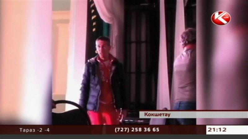 Актер Алексей Панин пополнил казну Кокшетау на 4 тысячи тенге