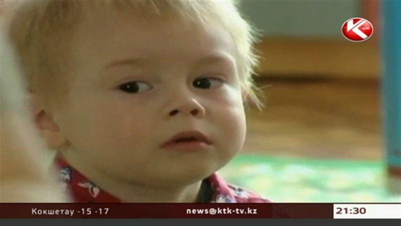 Американцы пока не будут усыновлять казахстанских детей