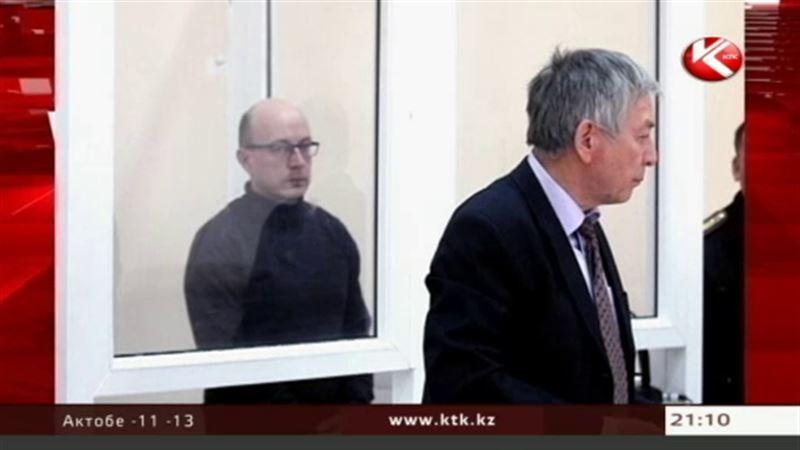 Британец, арестованный в Уральске, устраивал порносессии и в Атырау