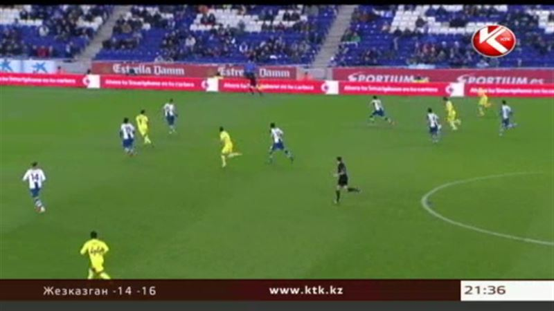 Матчи Лиги чемпионов УЕФА снова на КТК