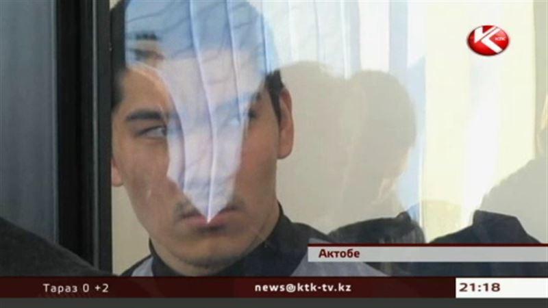 В Актобе осудили продавцов мобильников, которые учинили массовую драку