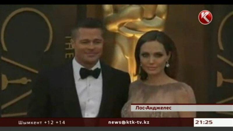 Бред Питт все-таки получил своего первого Оскара