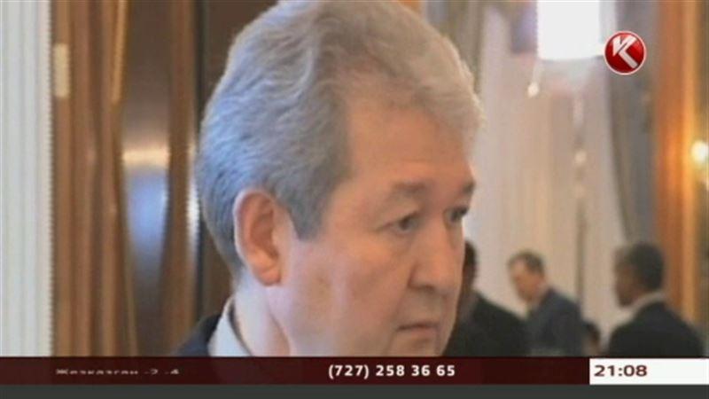 Аслана Мусина отправили послом в Хорватию