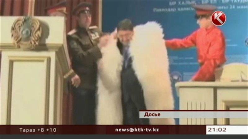 По обвинению в хищениях и крупной взятке задержан экс-аким Павлодарской области Ерлан Арын
