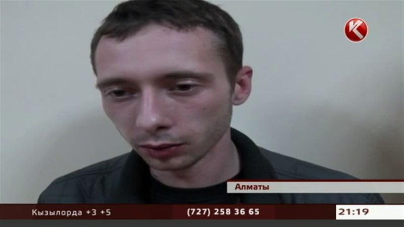 В Алматы сотрудник обменного пункта ограбил сам себя