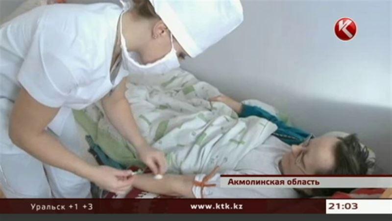 Еще пять жителей Калачей госпитализировали с сонной болезнью