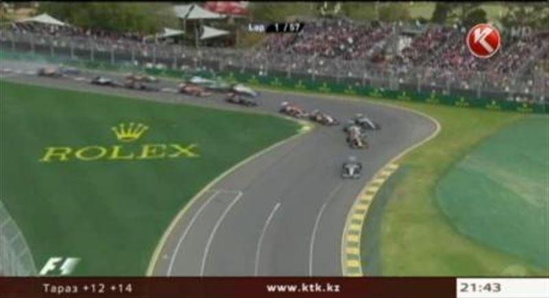 Стартовал очередной сезон автогонок в классе «Формула-1»
