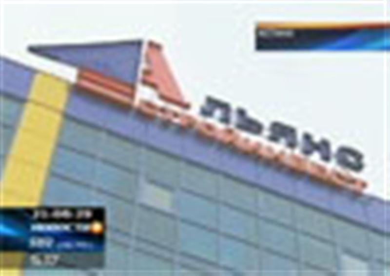 В Астане по подозрению в рекордных хищениях арестован директор компании «Альянсстройинвест»