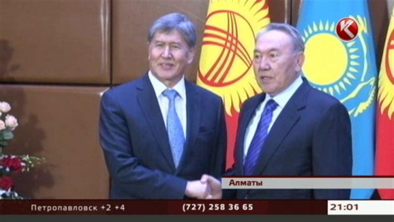Назарбаев проведет большое совещание по вопросам развития Алматы