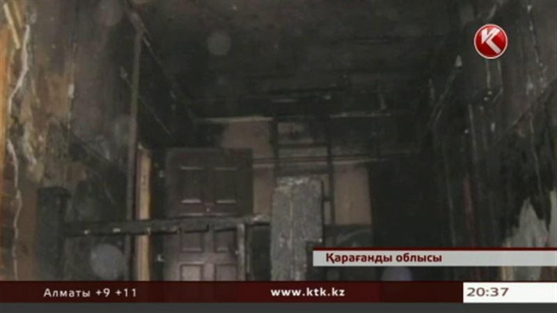 В Карагандинской области две женщины умерли во сне от угарного газа
