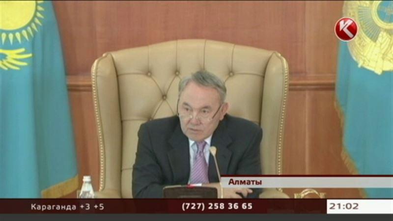 Президент распорядился  разобраться с золотой молодежью и навести порядок в Алматы