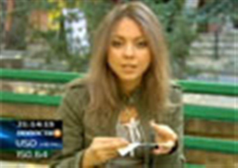 Медики утверждают, что в Казахстане под видом «травяных смесей» продают опасные для здоровья вещества