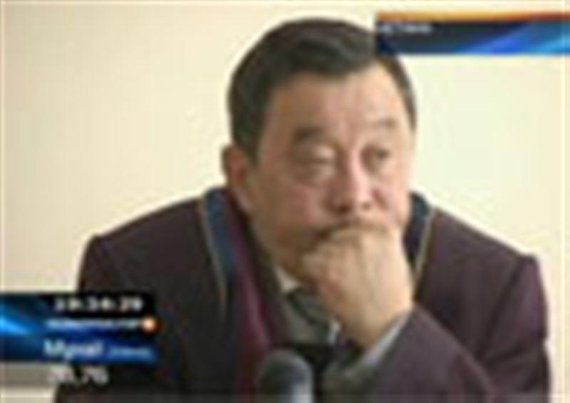 Столичный судья уволился по собственному желанию после скандала в зале заседаний