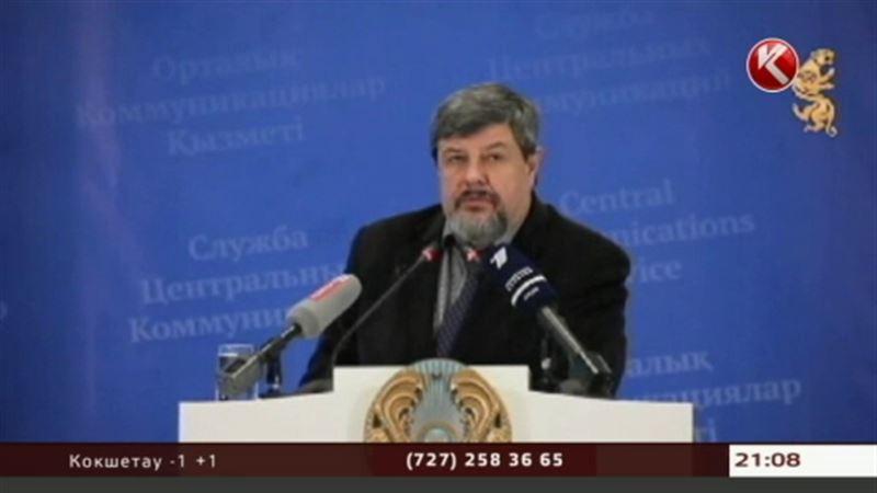 Арестован управляющий директор «Казатомпрома» Валерий Шевелёв