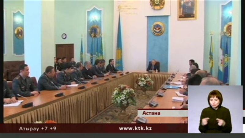 Перестановки в правительстве и Мажилисе: Назарбаева стала вице-спикером, Ахметов будет командовать военными